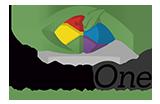 VisionOne Logo